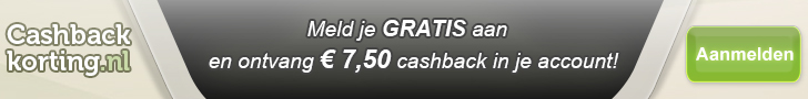 cashbackkorting