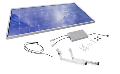 zonnepaneel-compleet